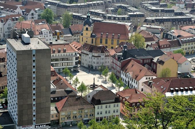 Товарищество собственников в Германии  советы юристов покупателям  недвижимости df1d89dd810