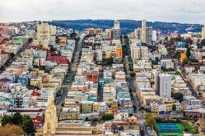 Эксперты назвали города мира ссамой дорогой арендой жилья