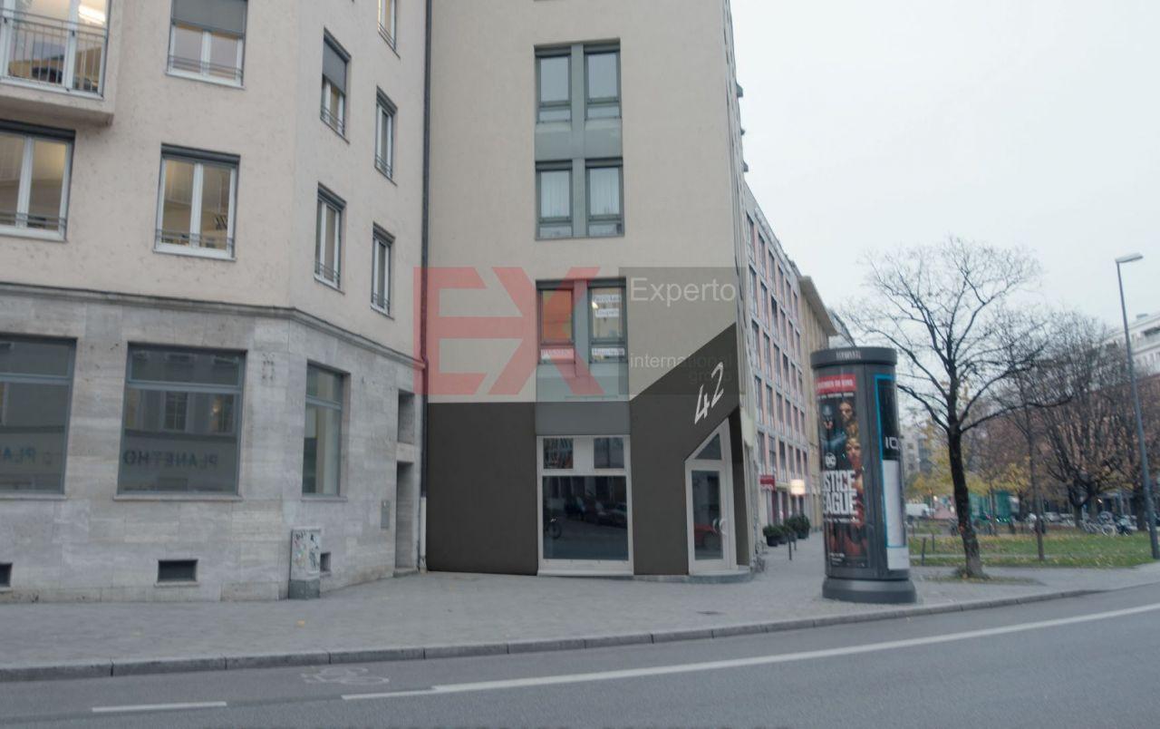 Коммерческая недвижимость в мюнхене купить Коммерческая недвижимость Шведский тупик