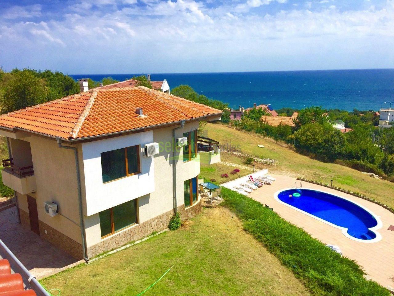 купить дом в болгарии цена