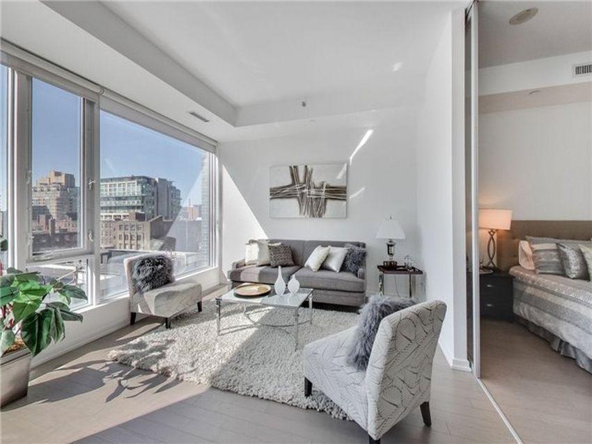 Квартиры в торонто купить средняя стоимость квартиры в дубае