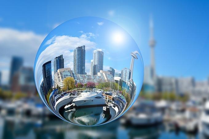 Арендные ставки в Канаде падают после длительного периода резкого роста