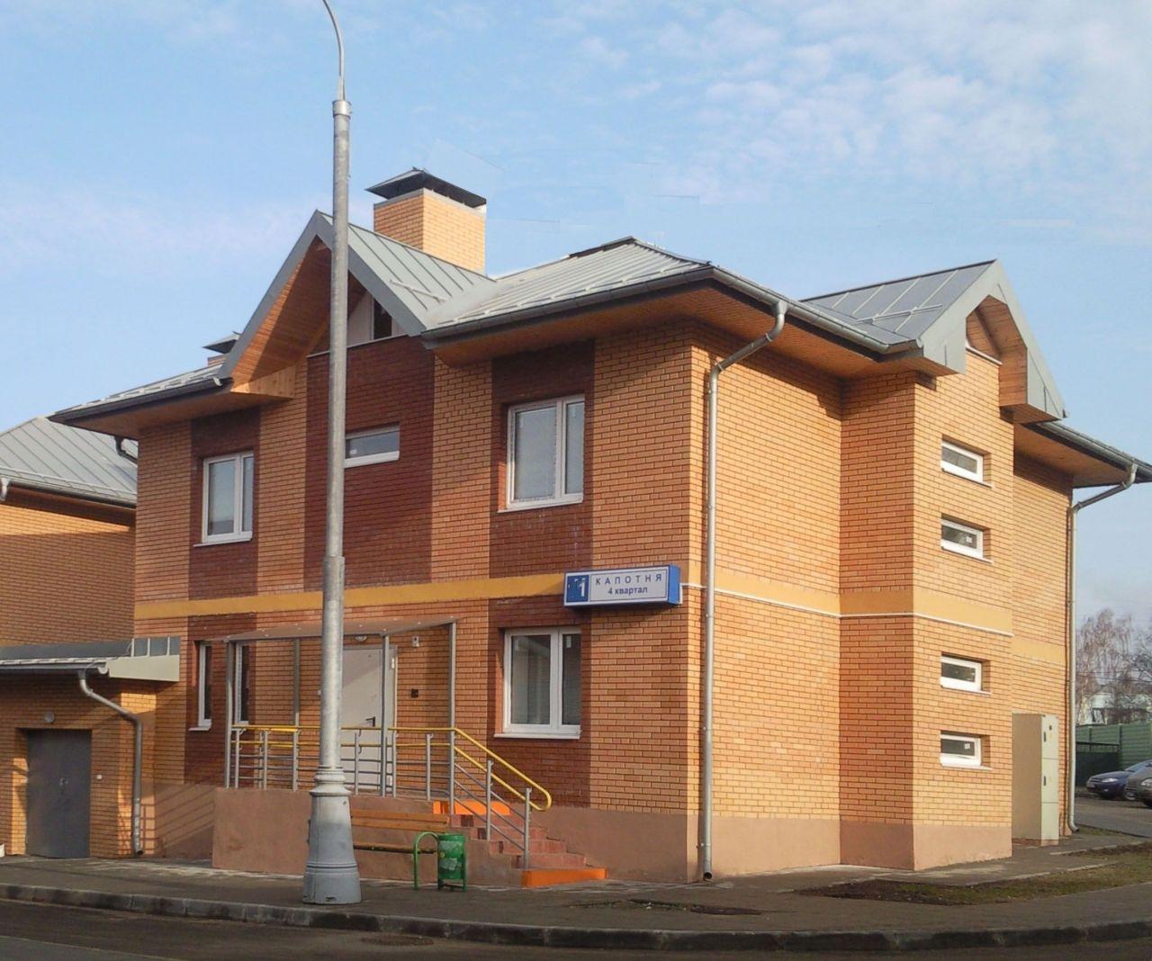 Доходный дом за 432 000 евро в Беларуси 165 кв.м.
