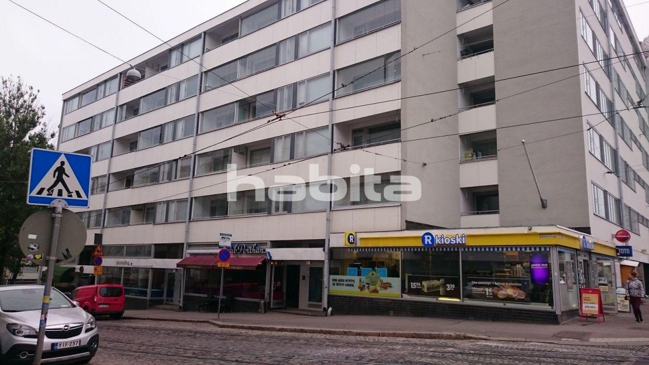 Недвижимость финляндии коммерческая коммерческая недвижимость в старице тверской области