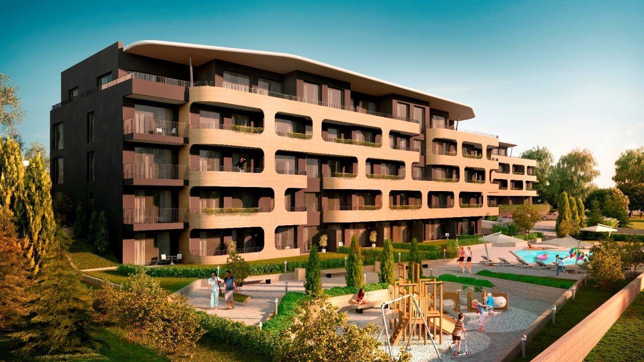 Варна купить квартиру дом в дубае у моря