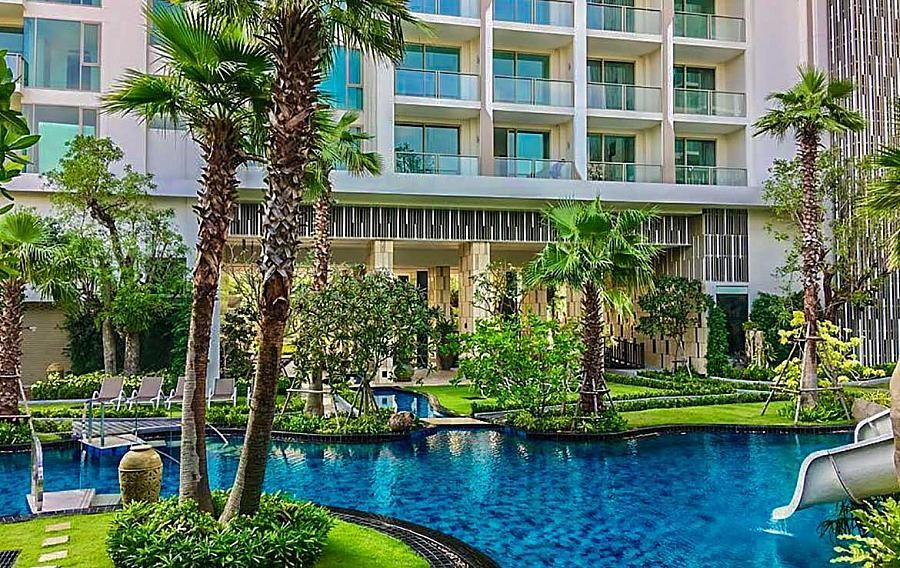 Коммерческая недвижимость в паттайё таиланд коммерческая недвижимость в строящихся домах нижнего новгорода