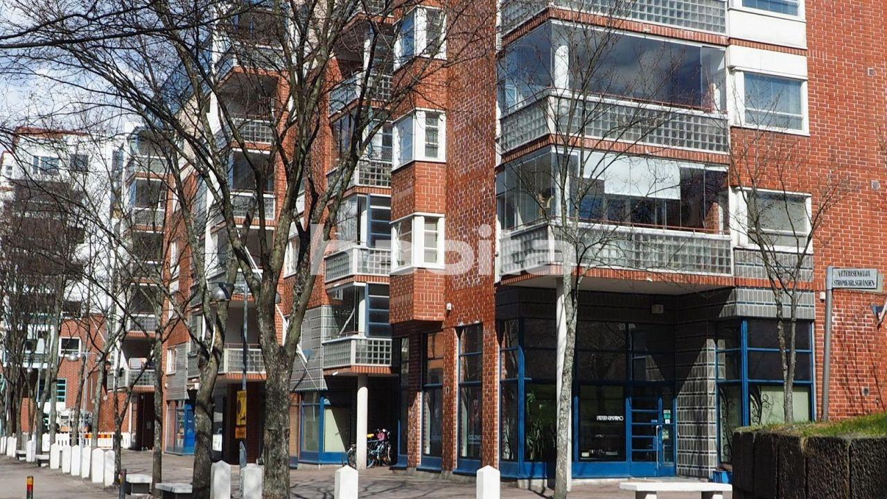 Недвижимость коммерческая в хельсинке аренда офиса park inn