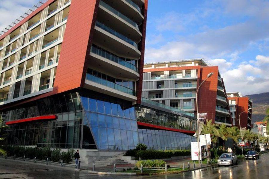 Коммерческая недвижимость черногорье Аренда офиса 30 кв Базовая улица