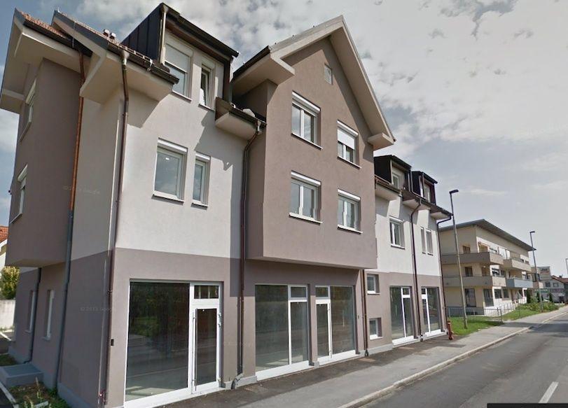 Недвижимость в словении купить коммерческая договор коммерческой недвижимости образец