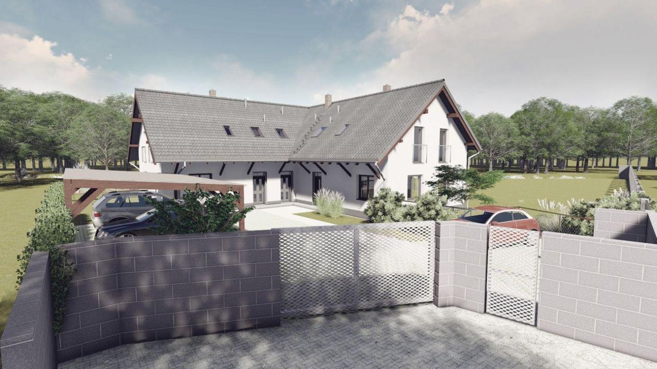 Дома в праге цены сайты недвижимости новой зеландии