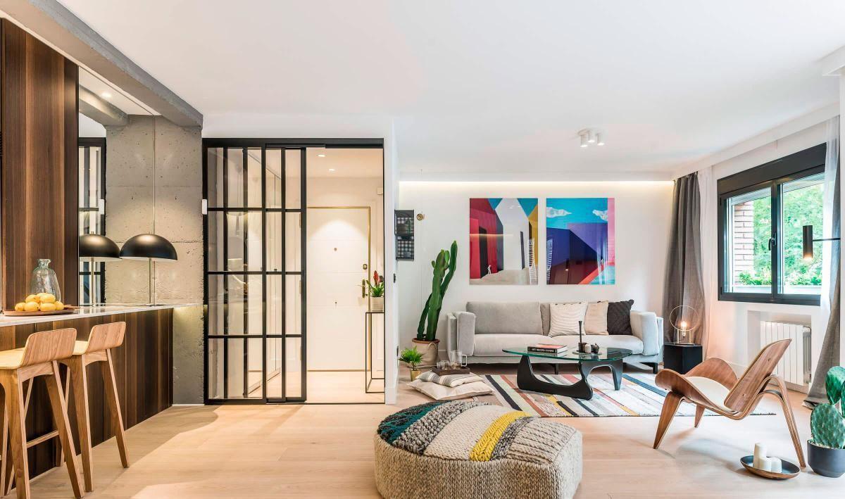 Купить недвижимость в мадриде оаэ квартиры стоимость