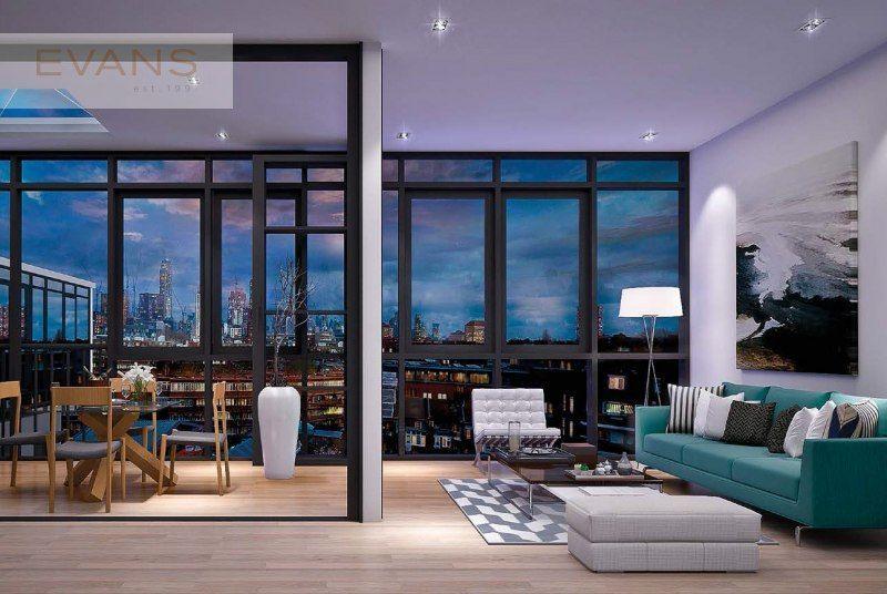 Пентхаусы в лондоне сколько стоит снять квартиру в чехии