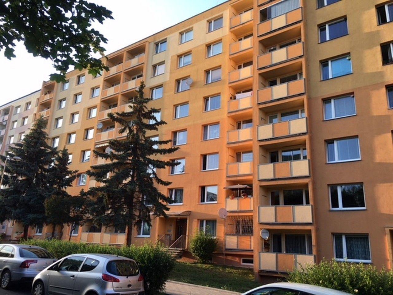 купить квартиру в чехии теплице