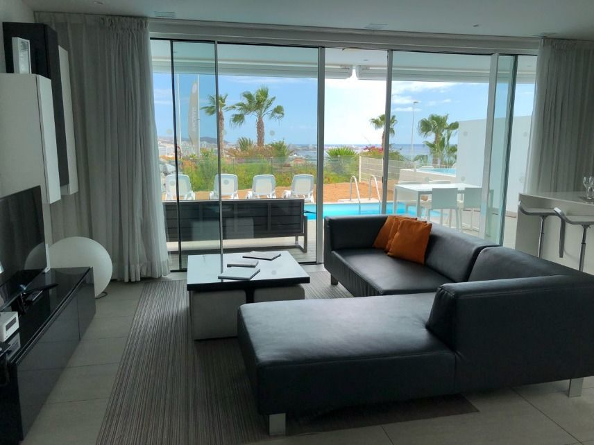 Купить апартаменты на тенерифе аренда дома в дубае на пальме