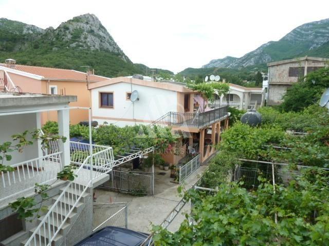 Недвижимость в сутоморе черногория турция аланья квартиры цены