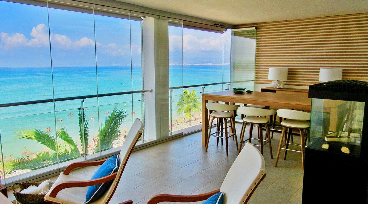 недвижимость в пальма де майорка цены