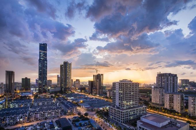 Иностранцы до сих пор не могут получить право собственности во Вьетнаме