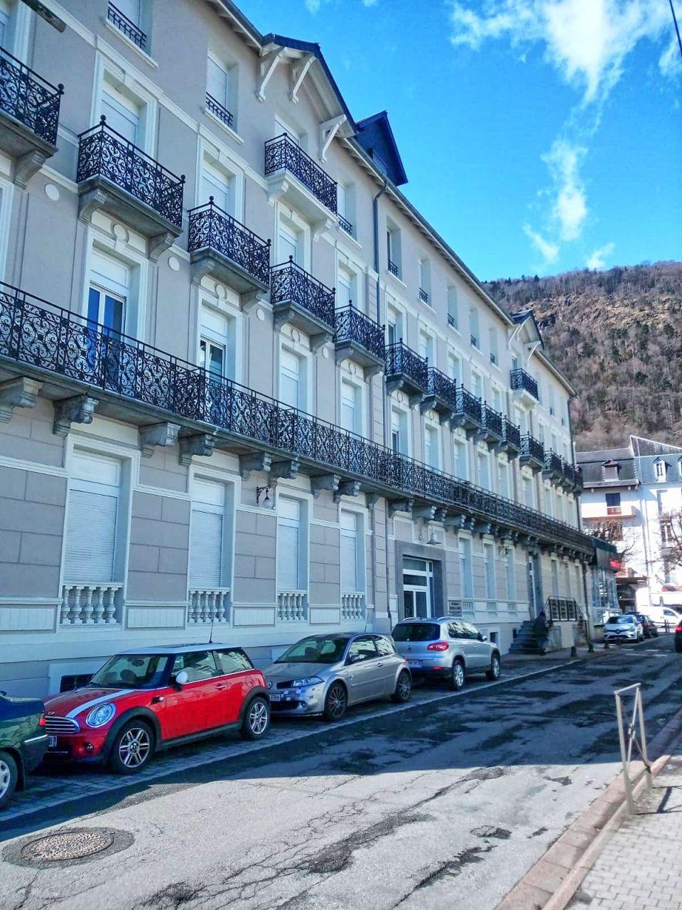 Студия во франции купить недвижимость за рубежом налоги в россии