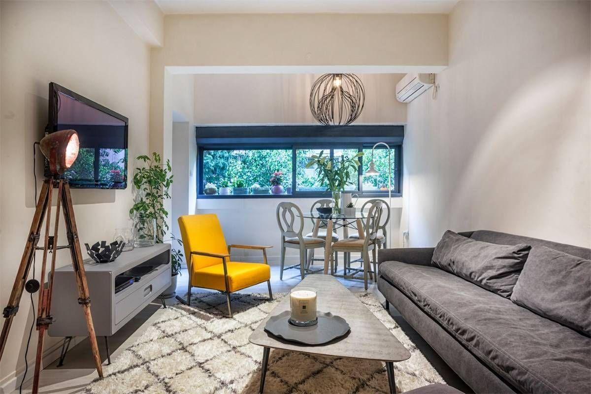 стоимость квартир в тель авиве