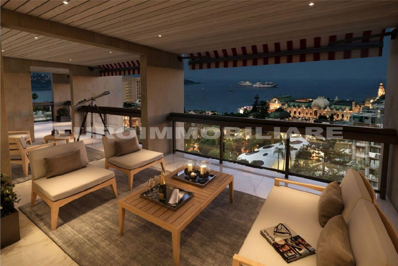 Купить апартаменты в монте карло недвижимость в индии купить недорого
