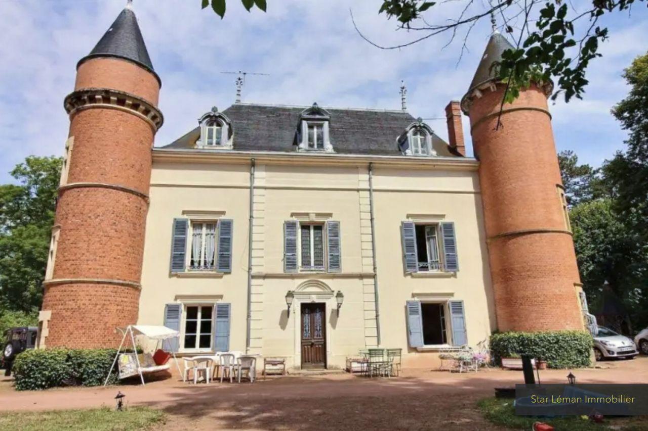 Недвижимость в лионе франция отель хилтон оаэ дубай