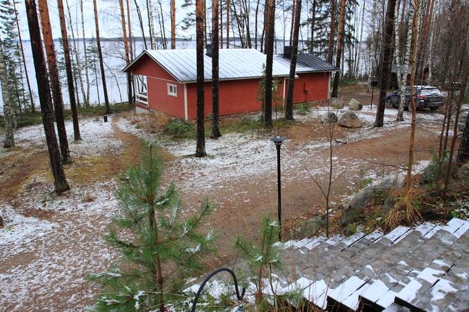 продажа дач в финляндии