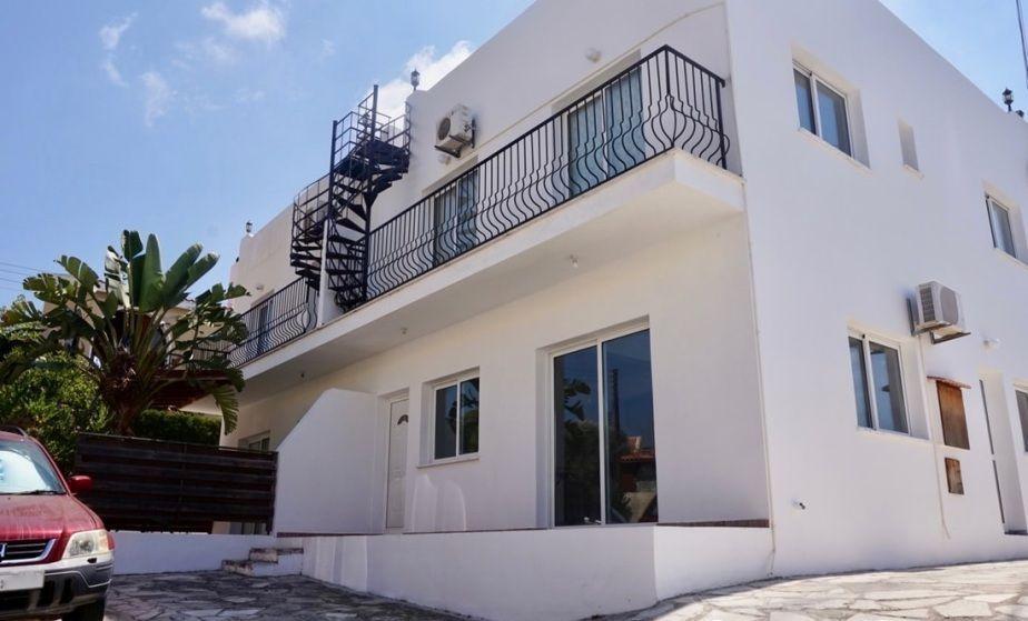 Купить дом в пафосе кипр агенции за работа в швейцария