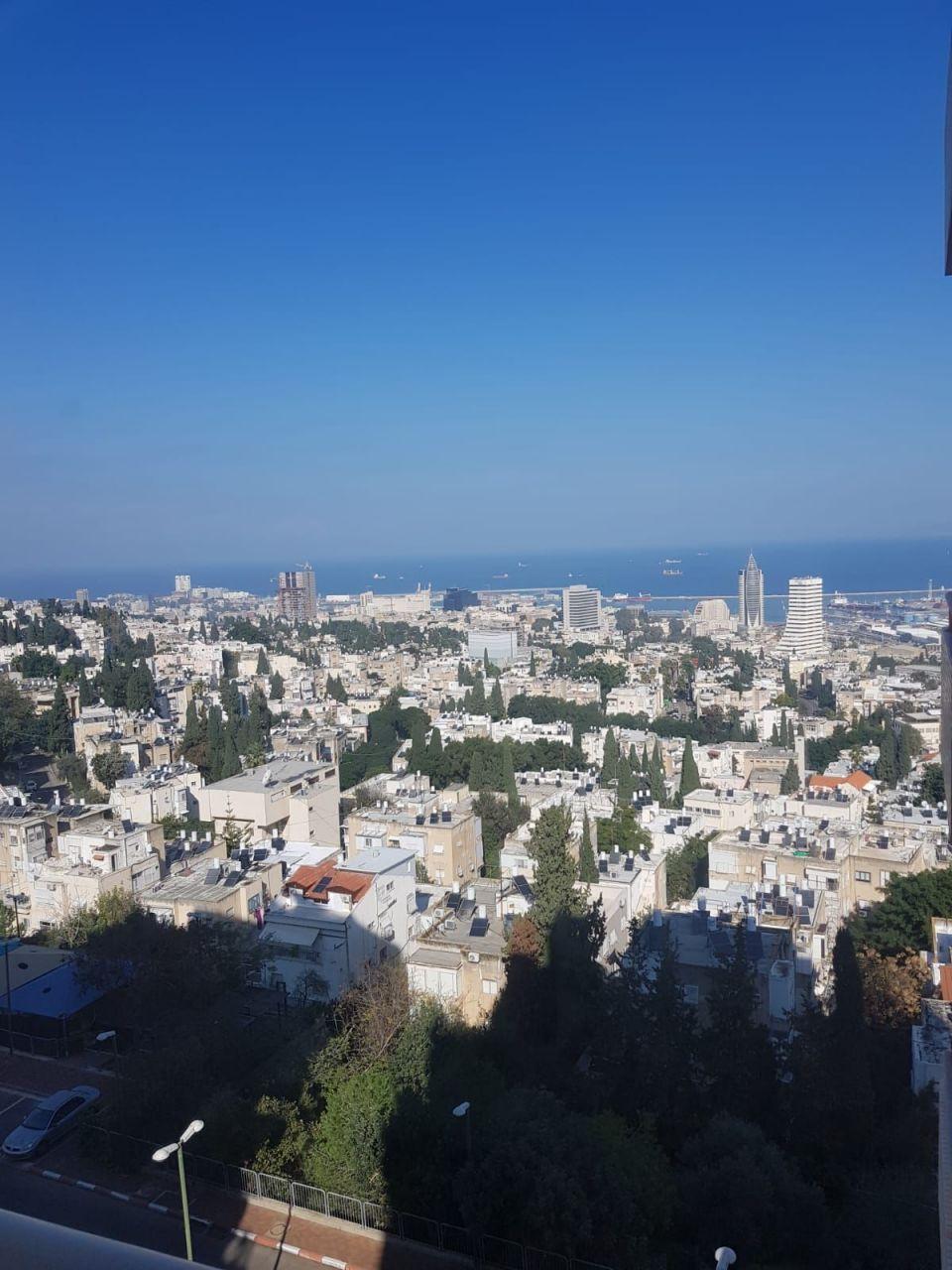 Израиль хайфа недвижимость фото
