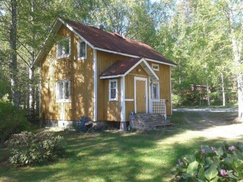 Дом за 17 500 евро в Иисалми, Финляндия 60 кв.м.