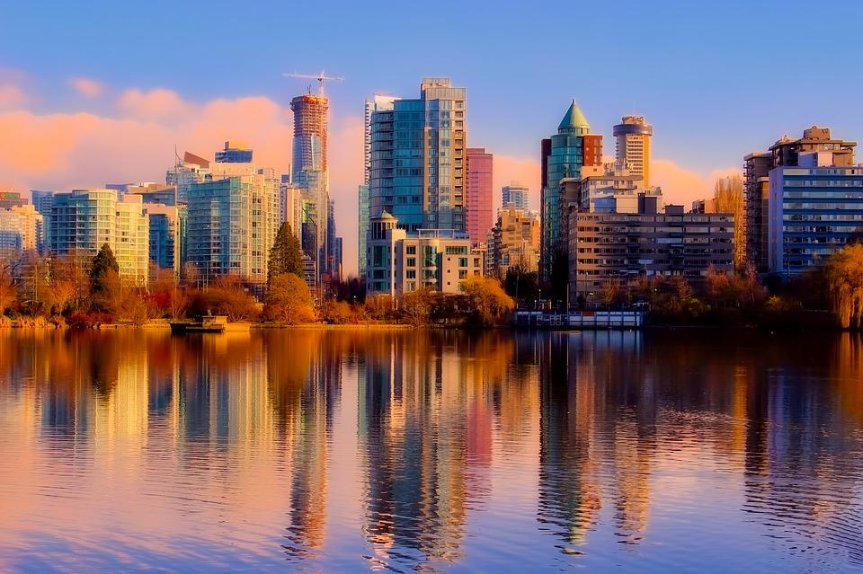 Лучшие города канады для жизни купить старый дом на крите