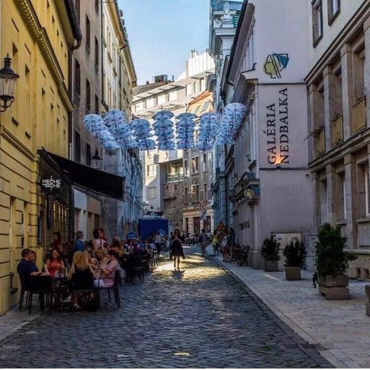 Дом за 2 500 000 евро в Братиславе, Словакия 942 кв.м.