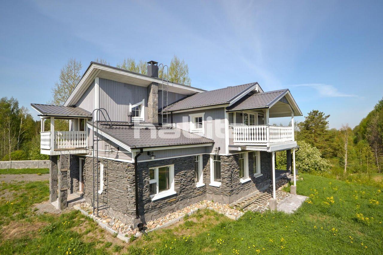 Купить дом в финляндии цены где покупают недвижимость россияне за рубежом