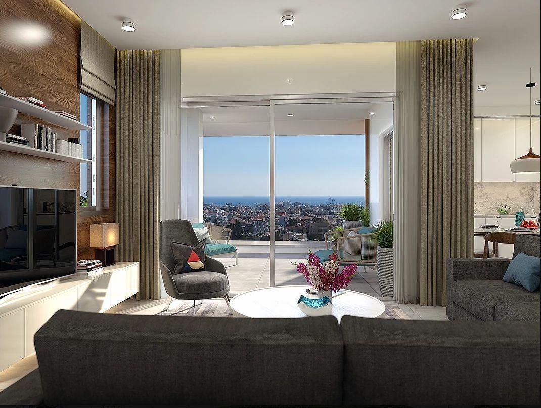 Купить квартиру в лимассоле кипр цена квартир в турции