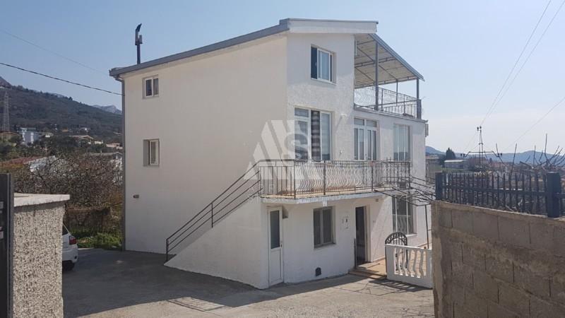 Квартира за 47 000 евро в Баре, Черногория 66 кв.м.