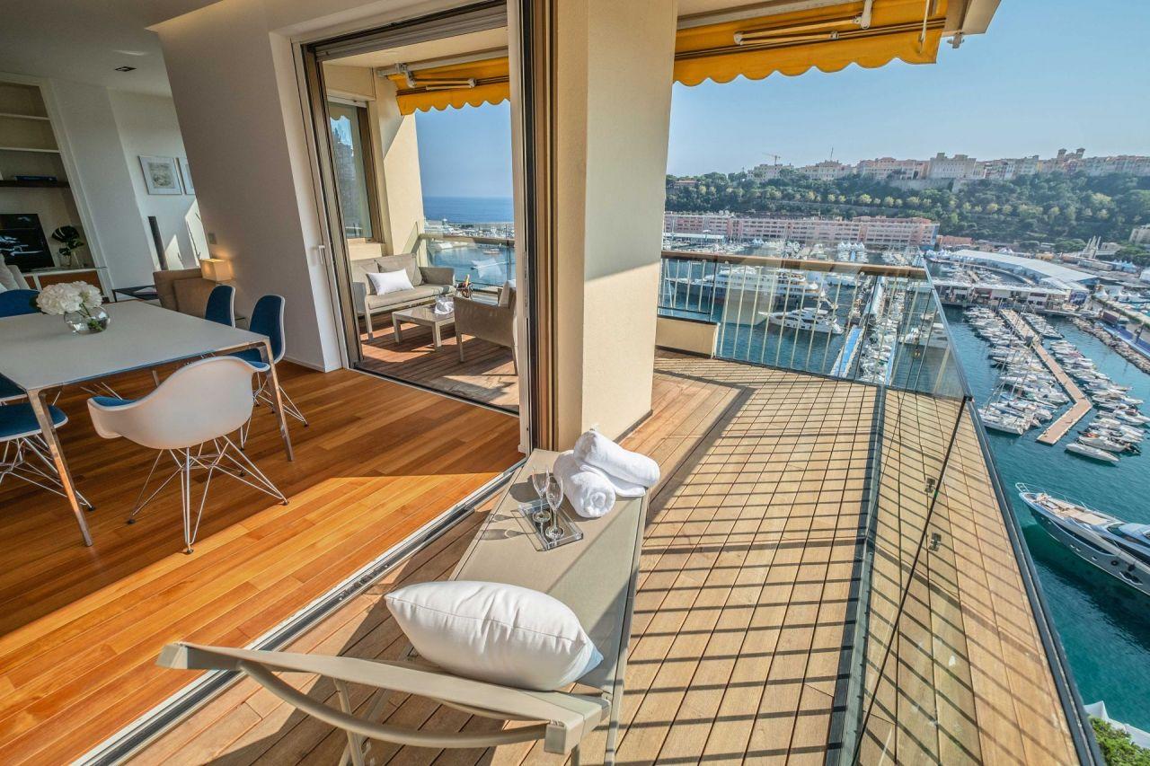 Квартира в монако налог на недвижимость в германии для иностранцев
