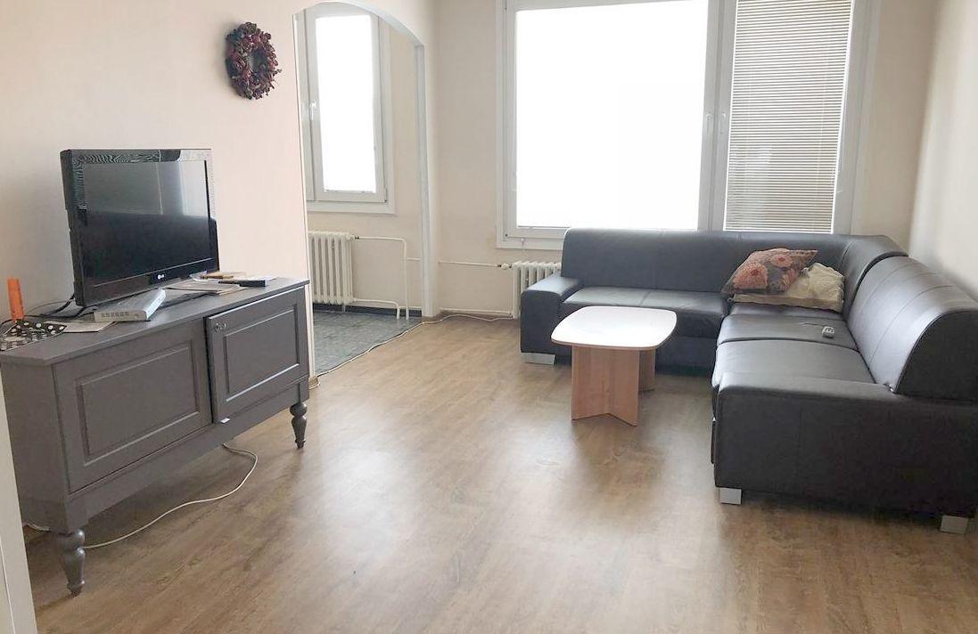 купить квартиру в теплице чехия