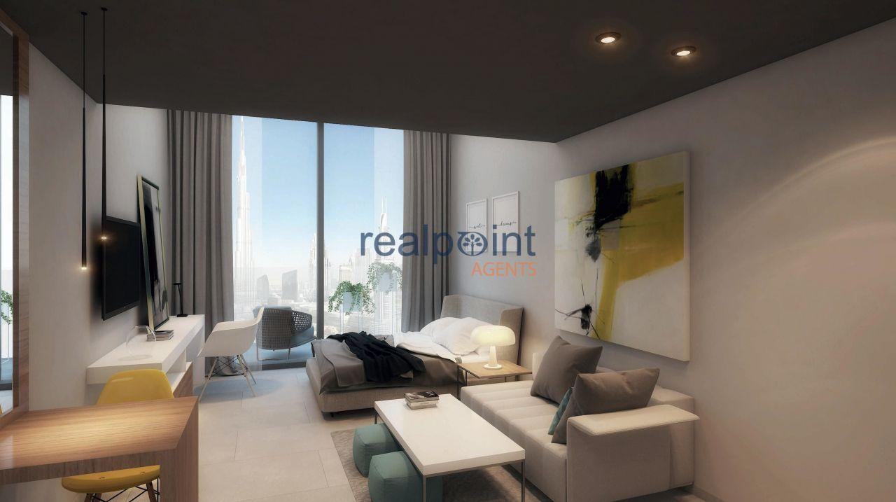Дубай недвижимость купить студию недвижимость канада цены