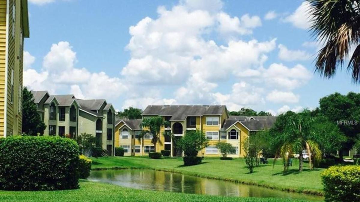 Купить квартиру в орландо сша ваш дом за рубежом
