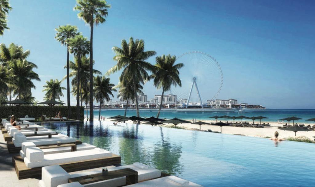Дубай апартаменты у моря с перелетом дешевые квартиры в дубае купить