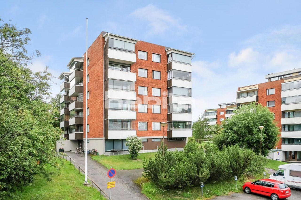Апартаменты в йоэнсуу барселона цены на квартиры