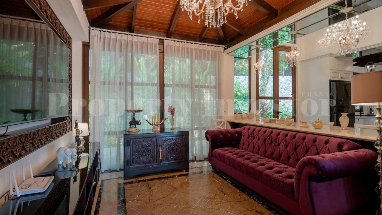 Купить квартиру в пхукете таиланд открытие греции для россии