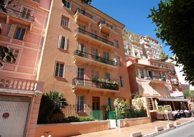 Апартаменты в монако купить дубай здание бурдж халифа