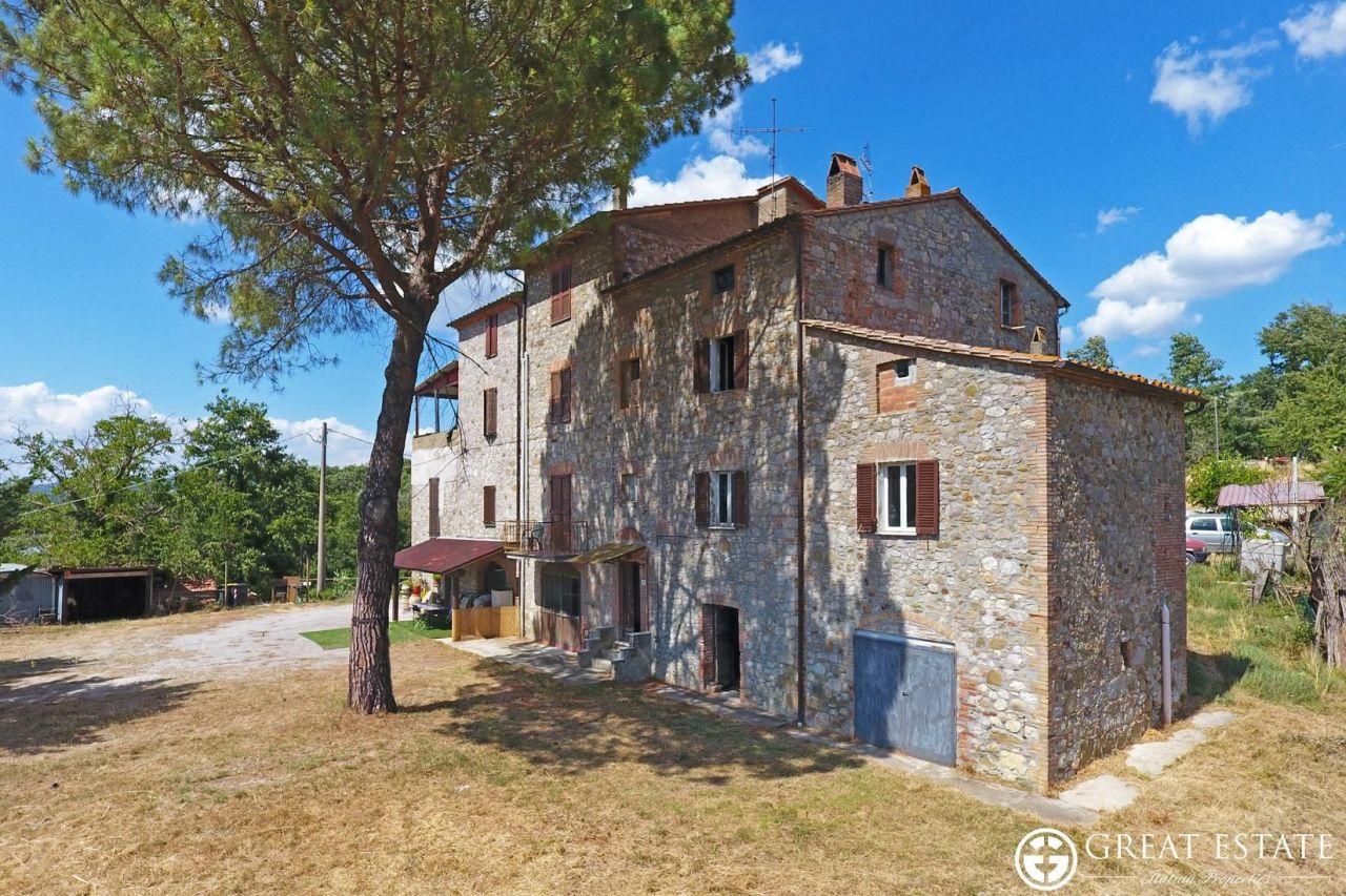 Дом за 90 000 евро в Италии 413 кв.м.
