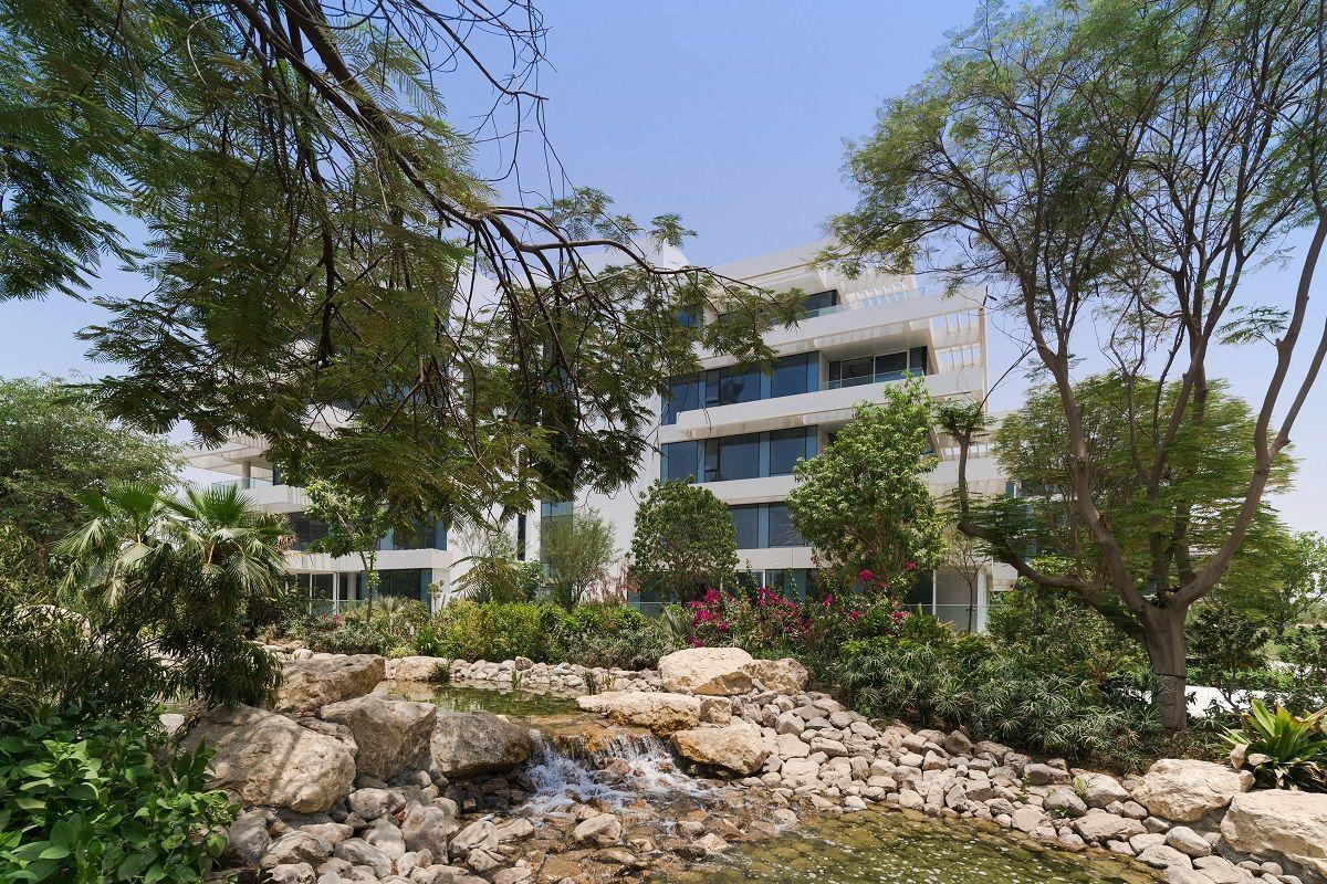 Недвижимость в оаэ дубай на острове как получить вид на жительство в греции 2015
