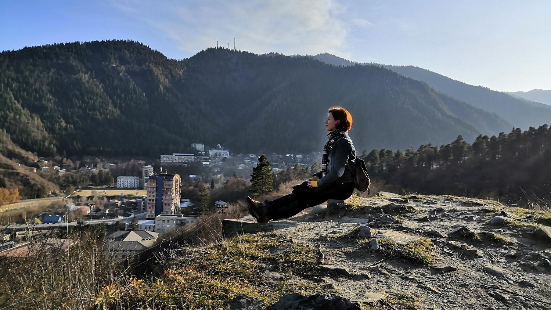 жизнь в тбилиси отзывы