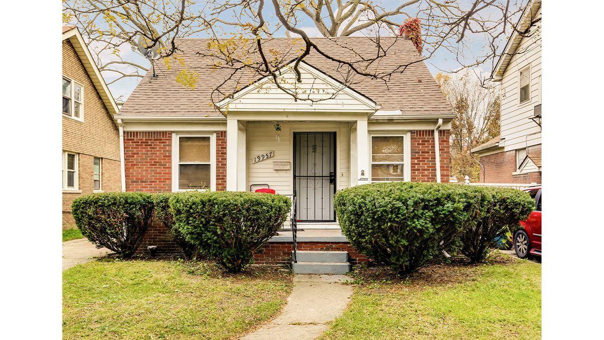 Купить землю в детройте коммерческая недвижимость дубае