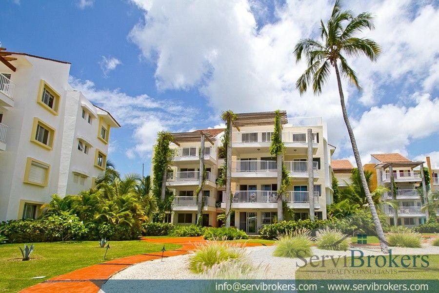 Купить апартаменты в доминикане цена туры в аппартаменты кипра