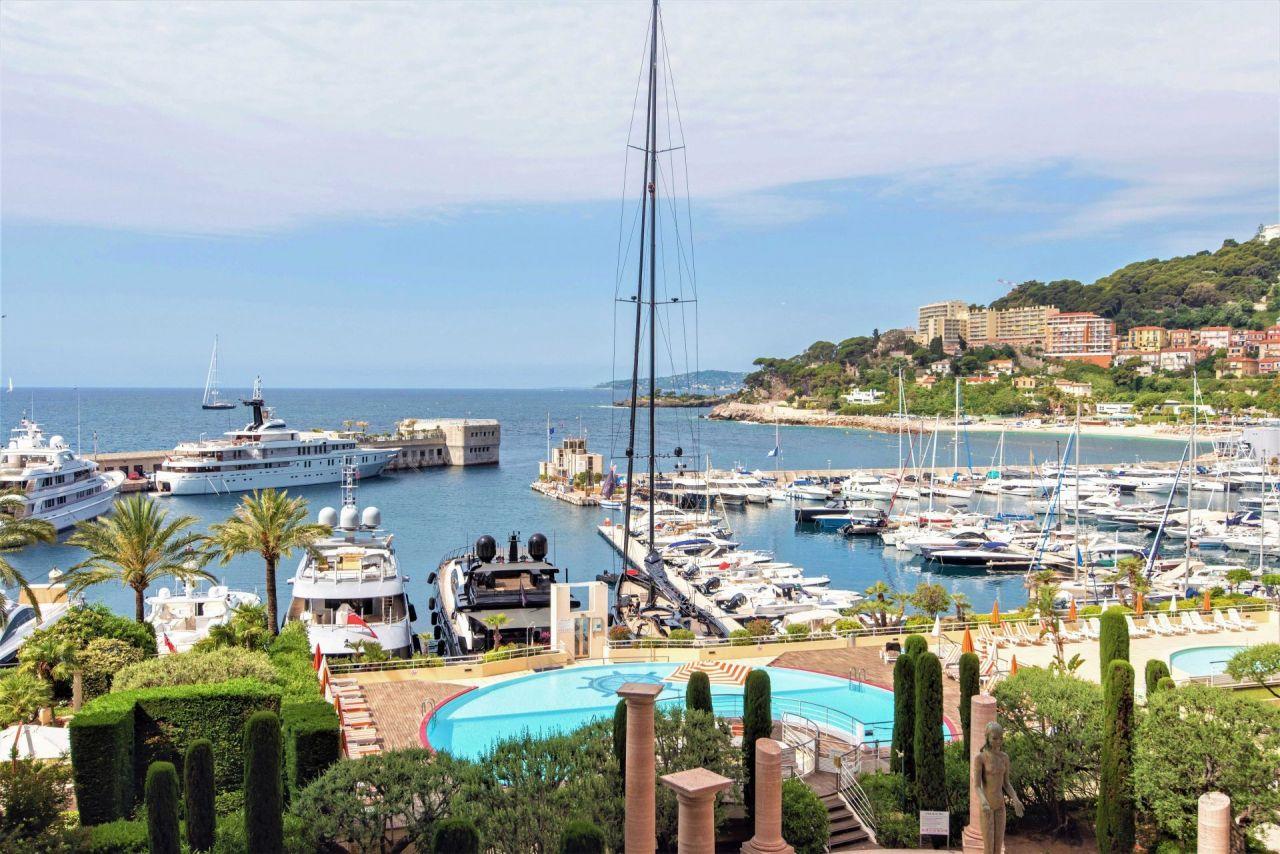 Монако апартаменты база зарубежной недвижимости