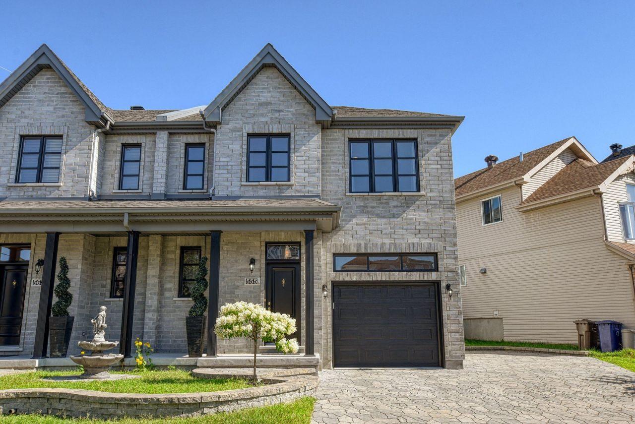 Дом за 332 053 евро в Канаде