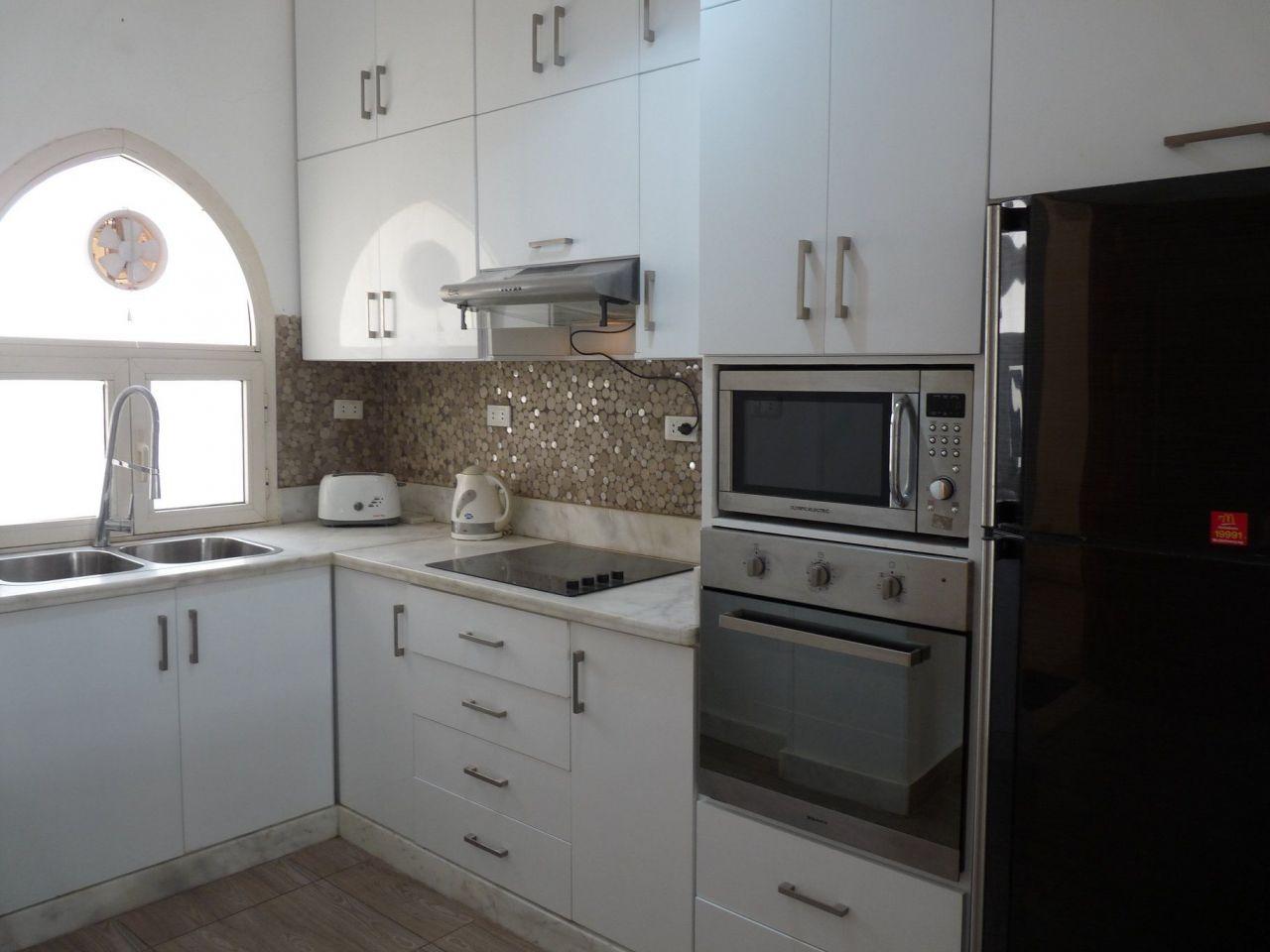Квартира за 48 647 евро в Шарм-эль-Шейхе, Египет 107 кв.м.